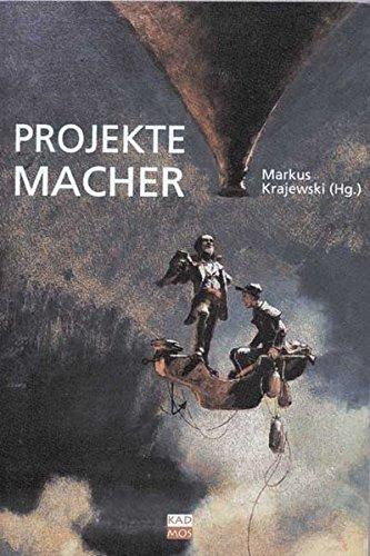 Cover Projektemacher
